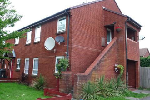Studio to rent - Brent Close thatcham