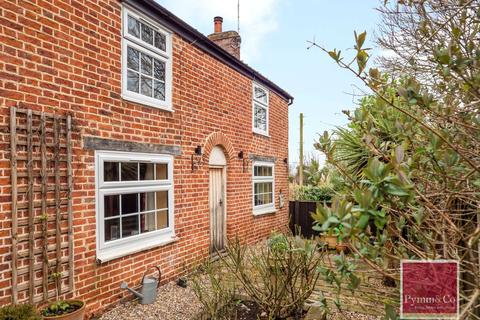 3 bedroom cottage for sale - The City, Halvergate