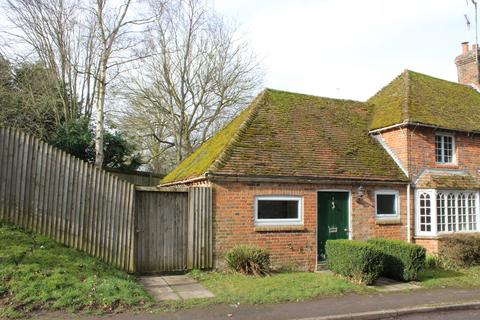 1 bedroom end of terrace house for sale - High Street, Little Bedwyn SN8