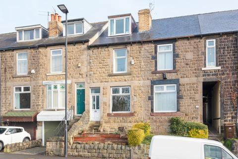 3 bedroom terraced house for sale - Loxley Road, Loxley, Sheffield