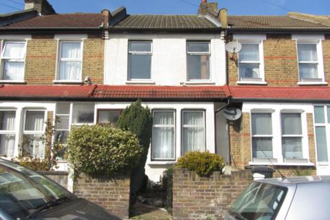 3 bedroom terraced house to rent - Edward Road, Croydon, CR0