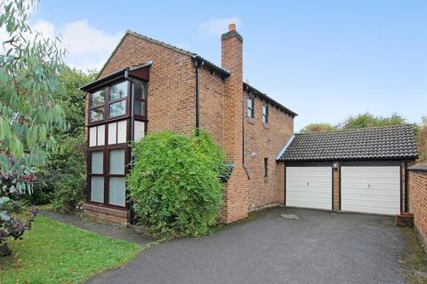 4 bedroom detached house for sale - Fruitlands, Eynsham, Witney