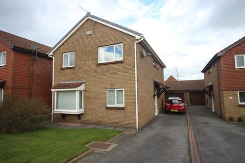 4 bedroom detached house for sale - Marwood Court, Red House Farm, Whitley Bay, NE25
