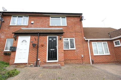 2 bedroom terraced house for sale - Cannock Way, Lower Earley, Reading, Berkshire, RG6