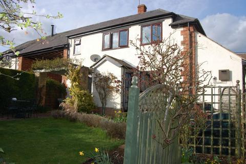 2 bedroom detached house for sale - Teeton Road, Ravensthorpe, Northampton NN6 8EJ