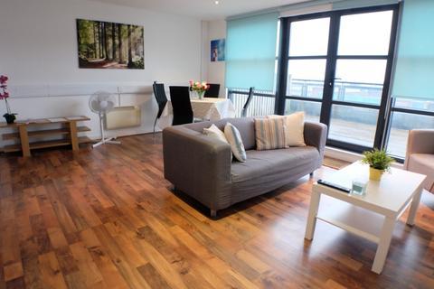 2 bedroom flat to rent - Castle Lofts, , Swansea, SA1 1JG