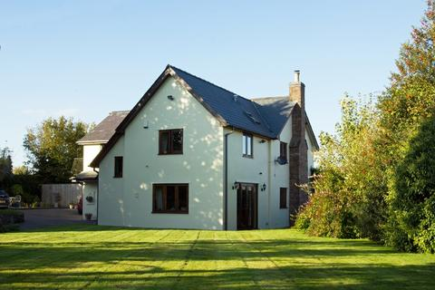 7 bedroom detached house for sale - Llangrove, Ross-on-Wye
