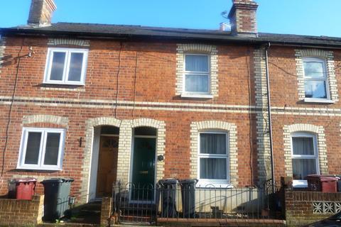 2 bedroom terraced house to rent - Edgehill Street, Reading, RG1