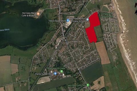 Land for sale - Hornsea Burton Road, Hornsea