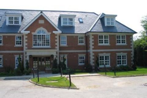 2 bedroom flat to rent - SHOPPENHANGERS ROAD, MAIDENHEAD SL6