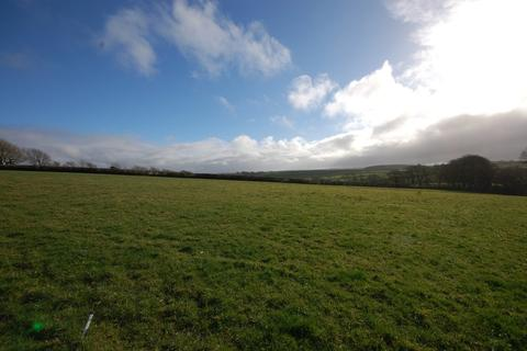 Land for sale - Woolsery, Nr Bideford