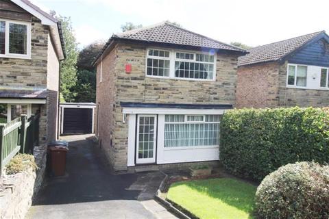 3 bedroom detached house for sale - Oakwood Terrace, Pudsey, LS28