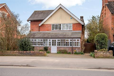 4 bedroom detached house for sale - First Turn, Oxford