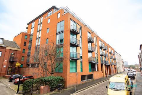 2 bedroom penthouse for sale - Jet Centro, St Marys Gate, S2 4AU