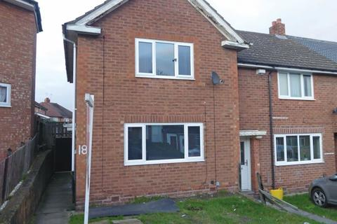 3 bedroom terraced house for sale - Silverton Crescent, Moseley, Birmingham, West Midlands, B13 9NH