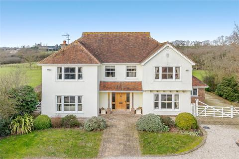 5 bedroom detached house for sale - East Hanningfield Road, Rettendon Common, Chelmsford