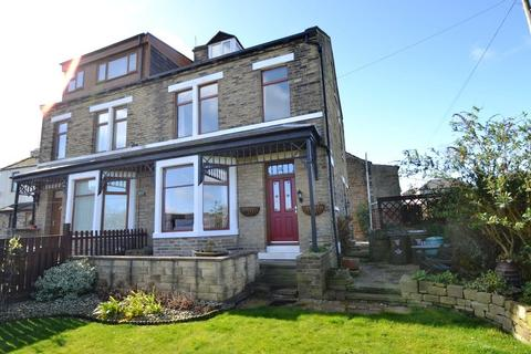 5 bedroom semi-detached house for sale - Ashfield Place, Bradford,
