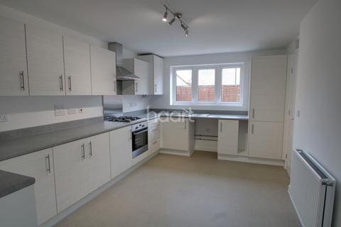 3 bedroom semi-detached house for sale - Gilden Way