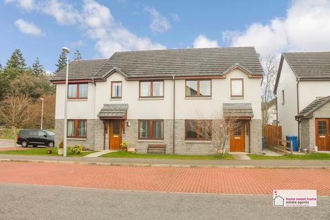 3 bedroom semi-detached house for sale - Culduthel Avenue, Inverness