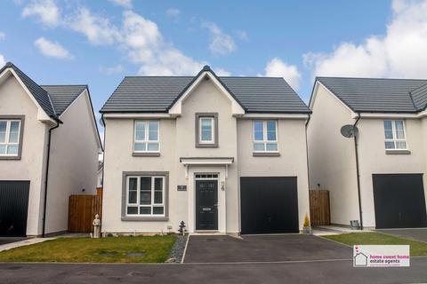 4 bedroom detached house for sale - Eilean Donan Road, Inverness