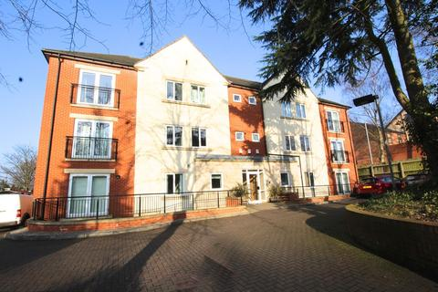 2 bedroom apartment to rent - Woodthorpe Drive