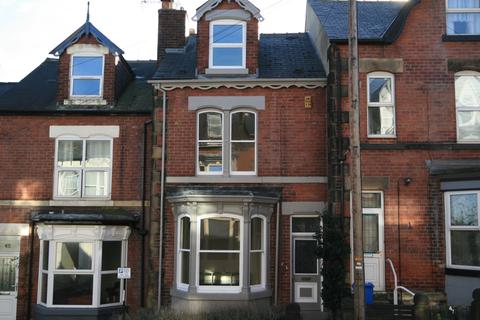 4 bedroom villa for sale - Thompson Road, Sheffield S11