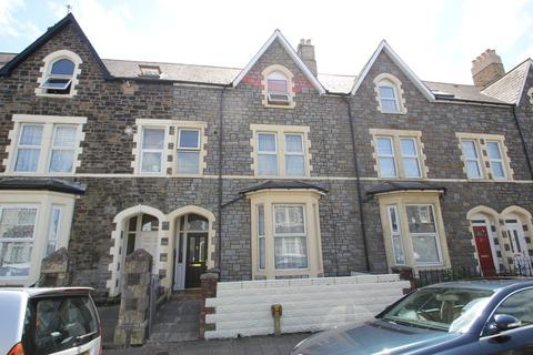 1 bedroom flat to rent - Gold Street, Cardiff