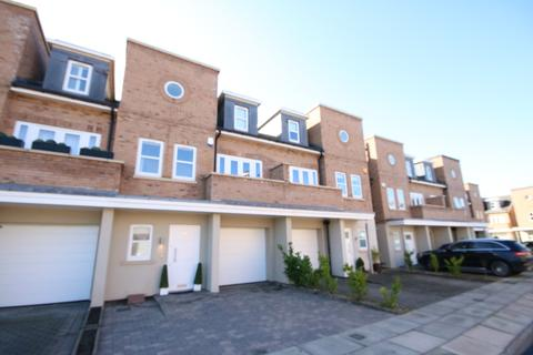 4 bedroom mews for sale - The Hamptons, Off Cable Street, Formby, Liverpool L37