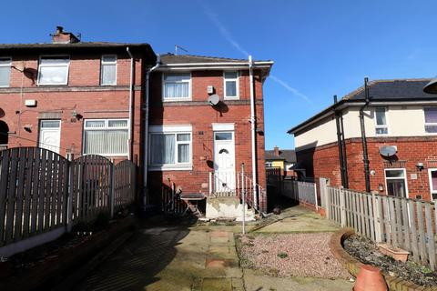 2 bedroom end of terrace house to rent - Wragg Road, Sheffield