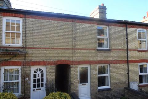 2 bedroom terraced house for sale - Greens Road, Cambridge, CB4