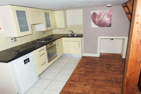 Studio to rent - Cogan Chambers, Exchange Court, HU1