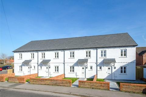 3 bedroom end of terrace house for sale - Wheatsheaf Mews, West Lavington, Devizes, Wiltshire, SN10