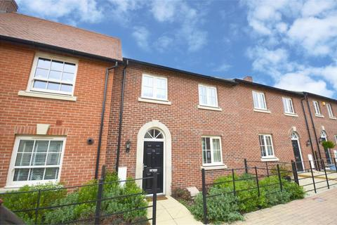 4 bedroom terraced house to rent - Manor Road, Winchester, Hampshire, SO22