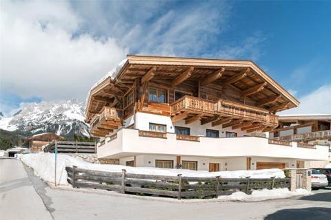 5 bedroom house - Chalet, Going Am Wilden Kaiser, Tirol, Austria