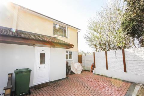 3 bedroom end of terrace house to rent - Porlock Road, Southampton