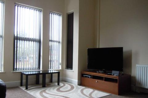 7 bedroom semi-detached house to rent - Wilbraham Road, Fallowfield