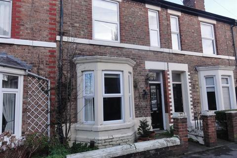 2 bedroom terraced house to rent - Heath Street, Stockton Heath, Warrington