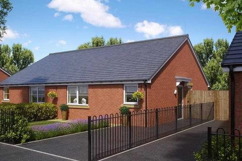 2 bedroom bungalow for sale - The Gladstone, Blackbird Grange, Liverpool
