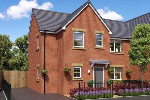 3 bedroom semi-detached house for sale - The Cavendish, Liverpool