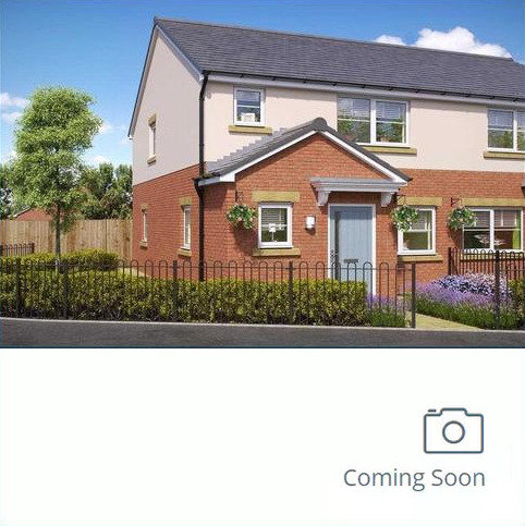 3 bedroom semi-detached house for sale - Blackbird Grange, The Ashdale, Liverpool