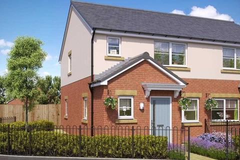 3 bedroom semi-detached house for sale - Blackbird Grange, The Ashdale, Liverpool