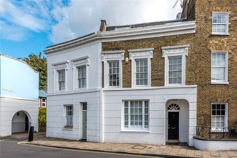 3 bedroom terraced house to rent - Thornhill Road, Barnsury, Islington, N1