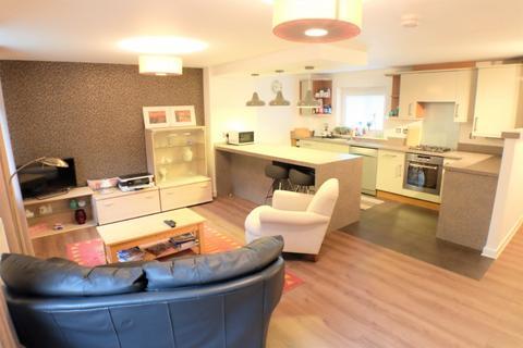 2 bedroom flat to rent - Copper Quarter, Copper Quarter, Swansea, SA1 7FF