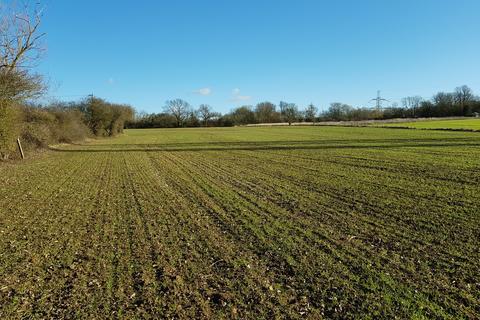 Land for sale - Land at Crabbs Lane, Stocking Peham, Hertfordshire SG9 0JA