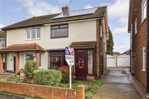 3 bedroom semi-detached house for sale - Adnams Walk, Rainham, Essex