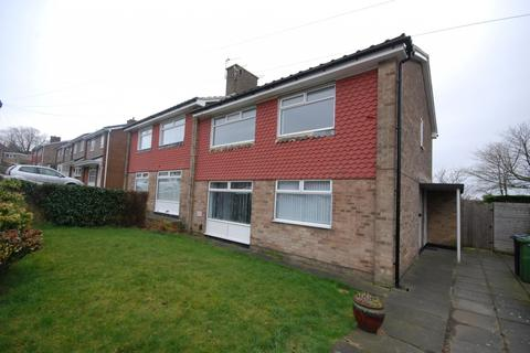 1 bedroom flat for sale - Seaham Gardens, Wrekenton