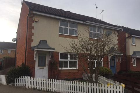 2 bedroom semi-detached house to rent - Ansell Drive, Longford, Coventry, West Midlands, CV6