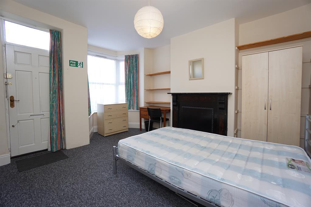 Bedroom no.4 lounge