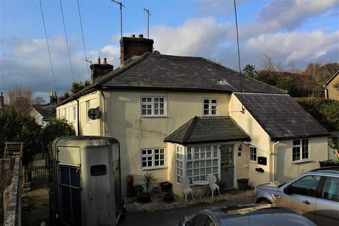 2 bedroom cottage for sale - Queens Square, Winterborne Whitechurch, Blandford Forum