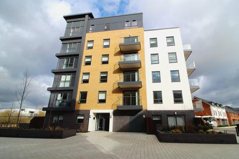 2 bedroom apartment to rent - Harlequin House, Padworth Avenue, Reading, RG2